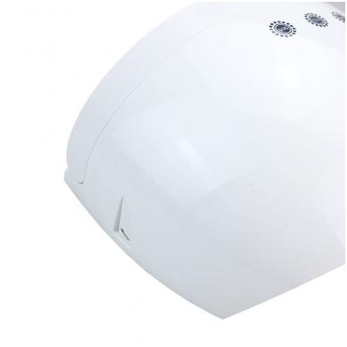 30W LED UV hibridinė lempa nagams SUN8 6