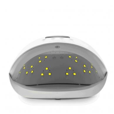 50W UV LED SUN5SE lempa nagams su fototerapija 4