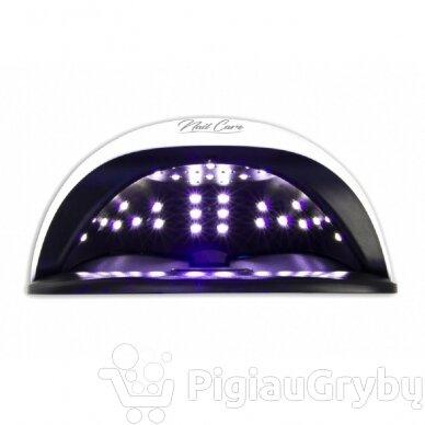 54W UV LED hibridinė lempa nagams ESPERANZA AMETHYST 2