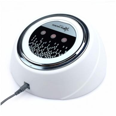 60W LED UV hibridinė lempa nagams Z8 3
