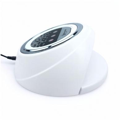60W LED UV hibridinė lempa nagams Z8 2