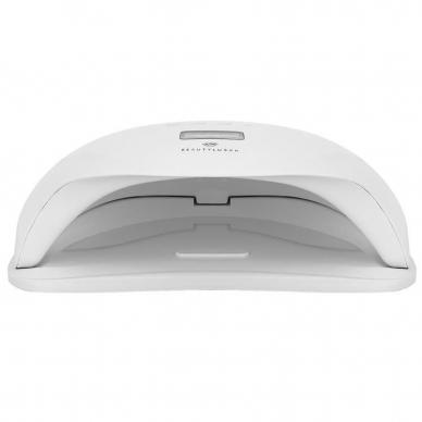 72W UV LED hibridinė lempa nagams SUN xPlus 6