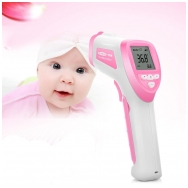 Bekontaktis kūno termometras DT-8836