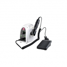 Elektrinė dildė nagams (nagų freza) EN6500 iki 35000 RPM, baltos sp.
