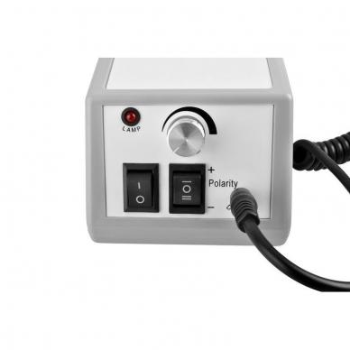 Elektrinė dildė nagams (nagų freza) HBS-025 3
