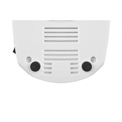 Elektrinė dildė nagams (nagų freza) HBS-401 iki 35000 RPM, baltos sp. 8