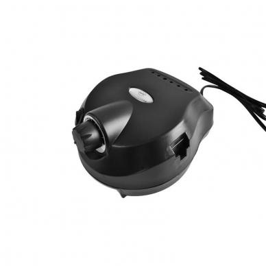 Elektrinė dildė nagams (nagų freza) HBS-401 iki 35000 RPM, juodos sp. 3