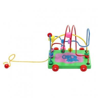 """Lavinamasis žaislas """"Labirintas"""" 2"""