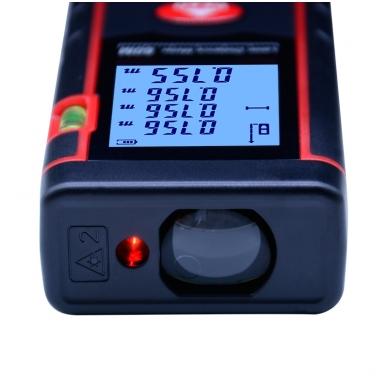 Lazerinis atstumų matuoklis SW-T (iki 40-100 m) 6