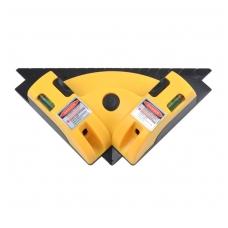 Plytelių klojimo (kampų) lazeris
