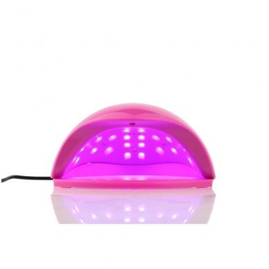48W LED/UV hibridinė lempa nagams Sun5X 11