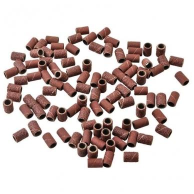Vienkartiniai abrazyviniai antgaliai, cilindro formos 3