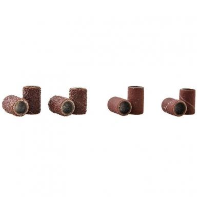 Vienkartiniai abrazyviniai antgaliai, cilindro formos 5
