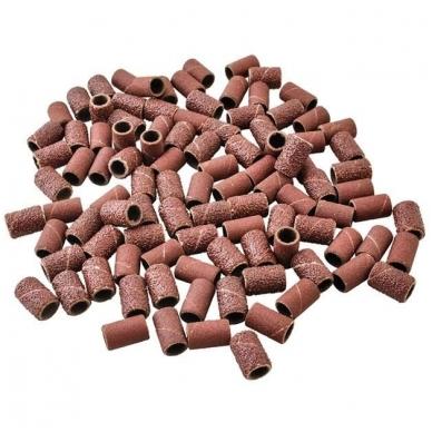 Vienkartiniai abrazyviniai antgaliai, cilindro formos 2