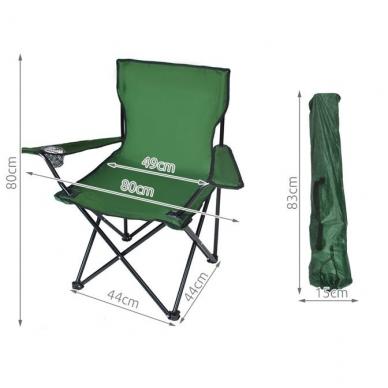 Žvejybinė kėdė 5